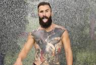 Big brother most days played Paul Abrahamian