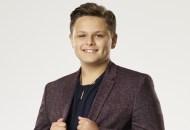 Carter Rubin the voice season 19