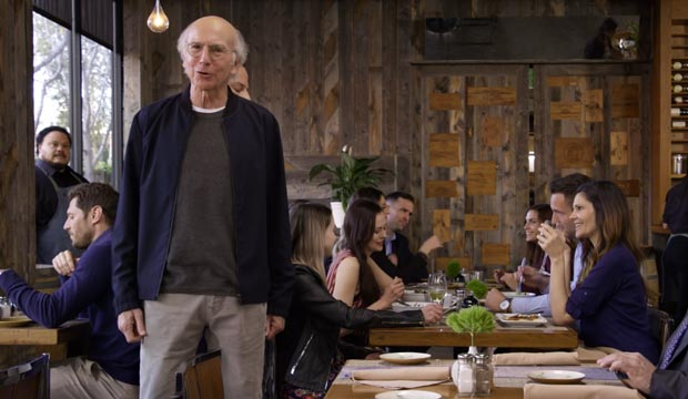 Curb your Enthusiasm episodes ranked The Ugly Section