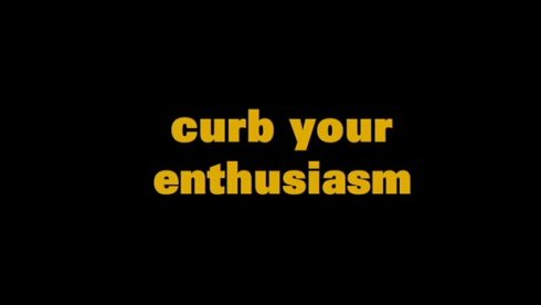 Curb Your Enthusiasm episodes ranked