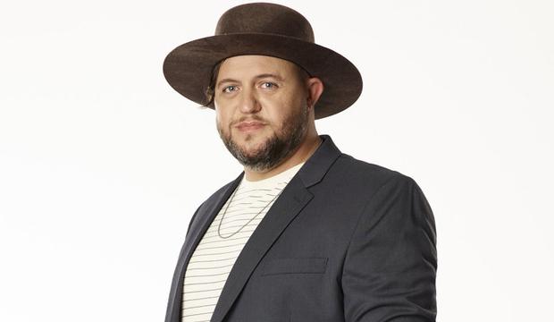 Jim Ranger the voice season 19