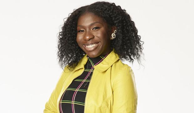 Larriah Jackson The Voice Season 19