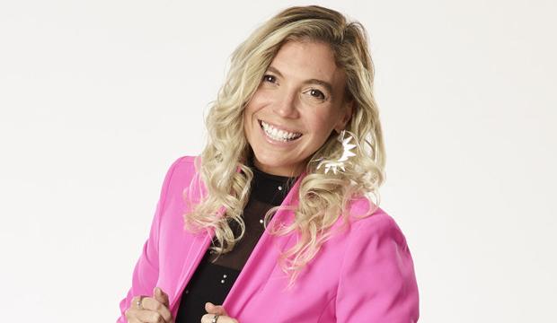 Marisa Corvo the voice season 19