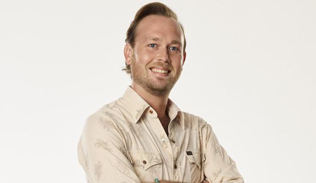 Ryan Berg the voice season 19
