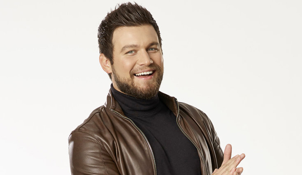 Ryan Gallagher the voice season 19