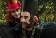 Sacha baron cohen movies ranked Alice Through the Looking Glass