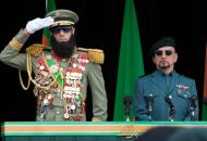 Sacha baron cohen movies ranked The Dictator