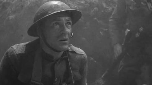 Sergeant York Gary Cooper