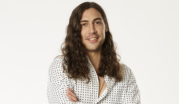 Van Andrew The Voice Season 19