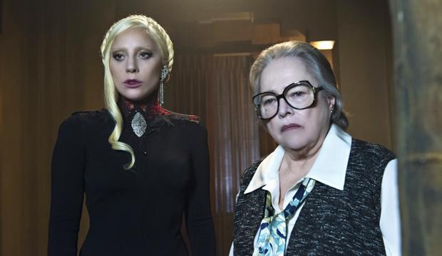 american horror story seasons ranked hotel