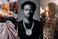 Ariana Grande, Roddy Ricch and Beyonce