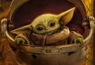 Baby Yoda The Mandalorian Season 2 photos