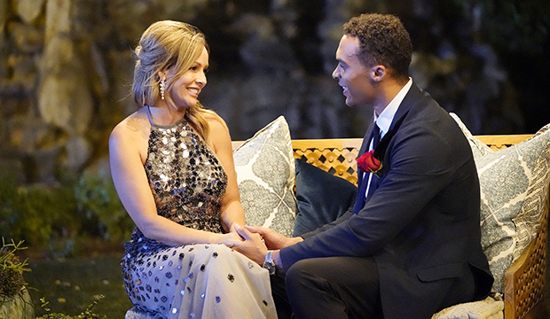 Clare Crawley and Dale Moss, The Bachelorette