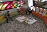 Cody Calafiore, Nicole Franzel and Enzo Palumbo, Big Brother 22