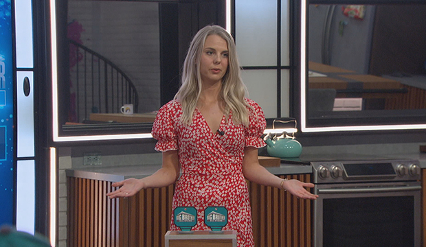 Nicole Franzel, Big Brother 22