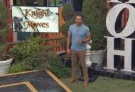 big brother kaysar knight moves