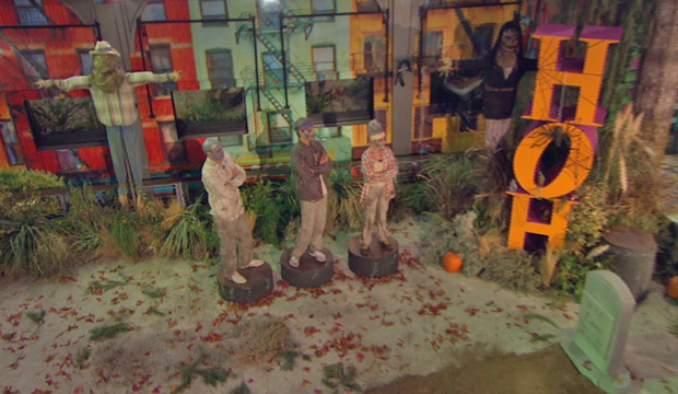 big brother zombie hoh