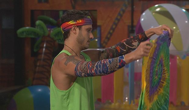 Cody Calafiore, Big Brother 22