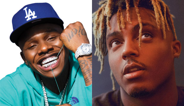 grammys 2021 rap nominees could include dababy juice wrld and more goldderby grammys 2021 rap nominees could