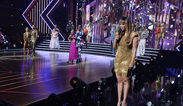 """'Dancing with the Stars"""" Villains Night dances (and costumes) are to die for"""