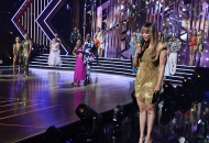 Tyra Banks, Dancing with the Stars