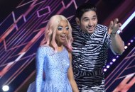 Skai Jackson and Alan Bersten on Dancing with the Stars