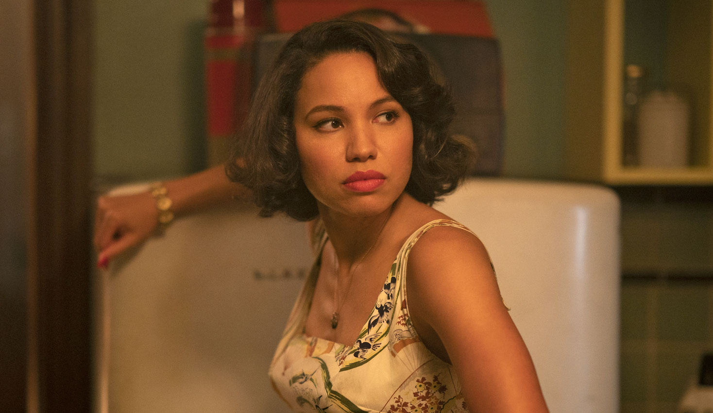 Black girl magic: Jurnee Smollett's blistering 'Lovecraft Country' performance is a great companion to 'Eve's Bayou'