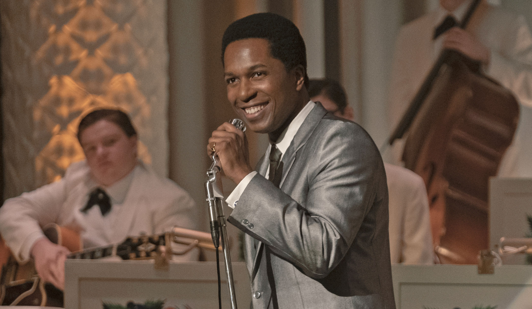 If Leslie Odom Jr. wins an Oscar for 'One Night in Miami,' he'll be one away from EGOT glory