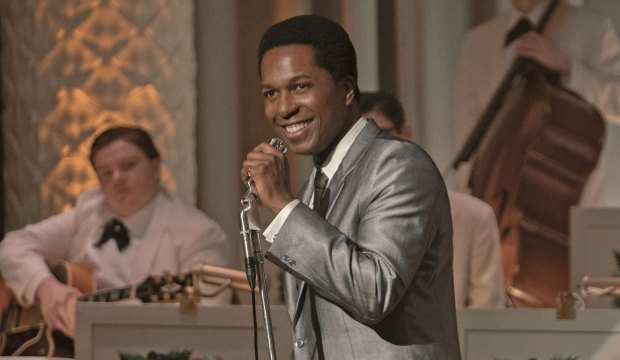 Leslie Odom Jr (One Night in Miami): Oscars win on the way to EGOT? -  GoldDerby