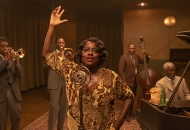Chadwick Boseman, Colman Domingo, Viola Davis, Michael Potts and Glynn Turman, Ma Rainey's Black Bottom