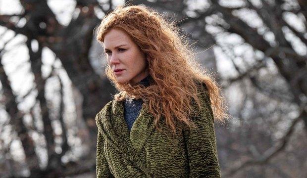 Nicole Kidman in The Undoing on HBO