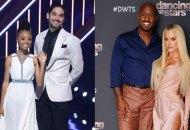 Skai Jackson and Vernon Davis on Dancing with the Stars