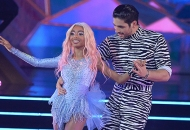 Skai Jackson and Alan Bersten, Dancing with the Stars