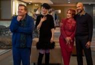 James Corden, Nicole Kidman, Meryl Streep and Keegan-Michael Key, The Prom