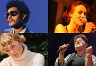 The Weeknd, Taylor Swift, Fiona Apple and Brittany Howard