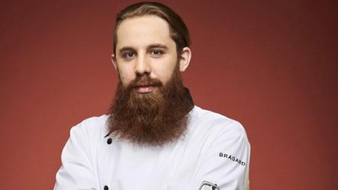 Adam Pawlak hells kitchen season 19 cast