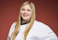 Amber Lancaster hells kitchen season 19 cast