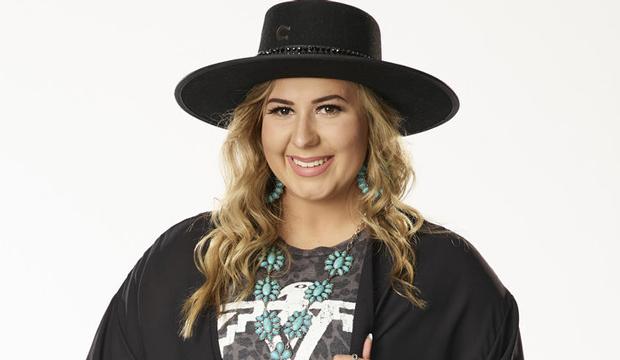 Bailey Rae The Voice Season 19