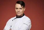 Cody Candelario hells kitchen season 19 cast
