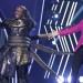 Dr Elvis Francois Serpent the masked singer reveals