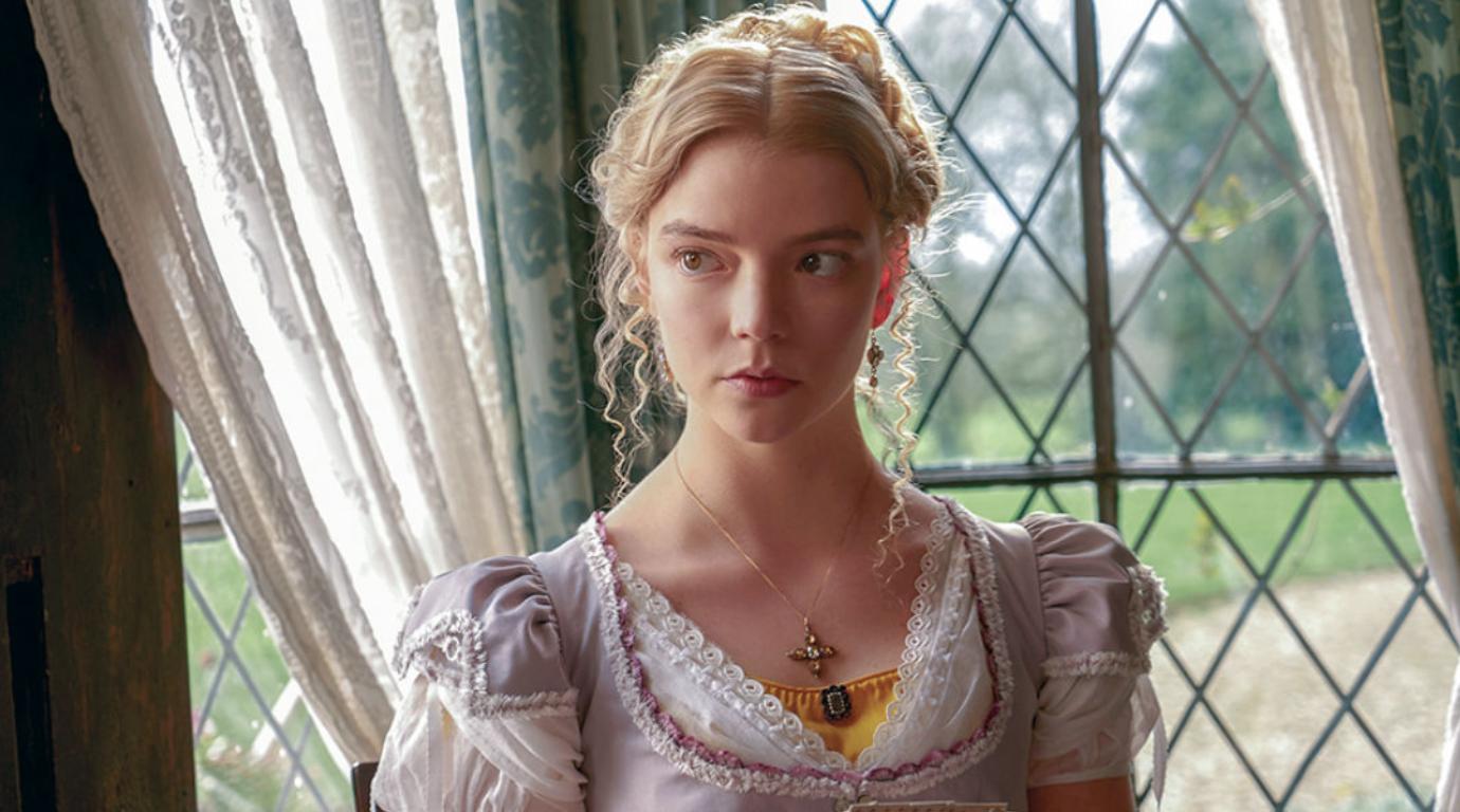 Can Anya Taylor Joy S Emma Outperform The Original At The Oscars Goldderby