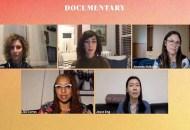 Film Documentary Panel