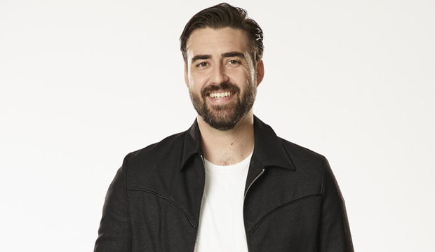 James Pyle The Voice Season 19