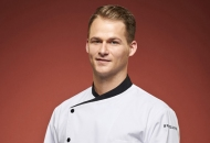 Josh Oakley hells kitchen season 19 cast