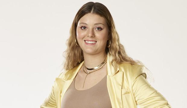 Julia Cooper The Voice Season 19