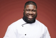 Kenneth McDuffie hells kitchen season 19 cast