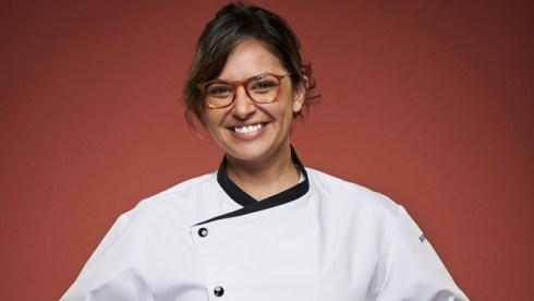 Kori Sutton hells kitchen season 19 cast