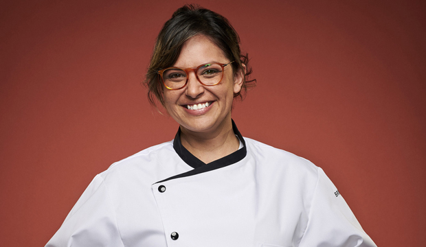 Kori Sutton hells kitchen season 19 cast