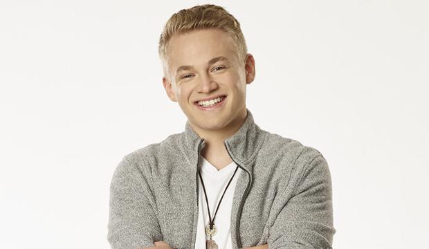 Lain Roy The Voice Season 19