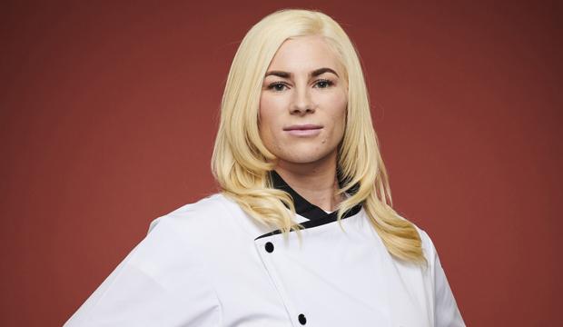 Lauren Lawless hells kitchen season 19 cast